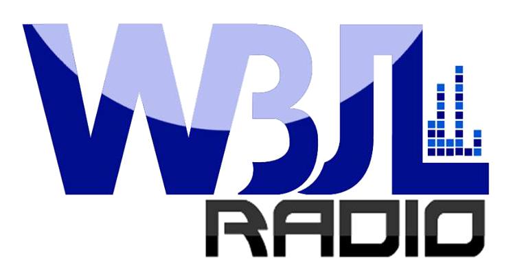 WBJL Radio Logo Clean Trans